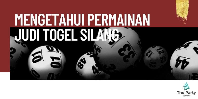 Banner Mengetahui Permainan Judi Togel Silang